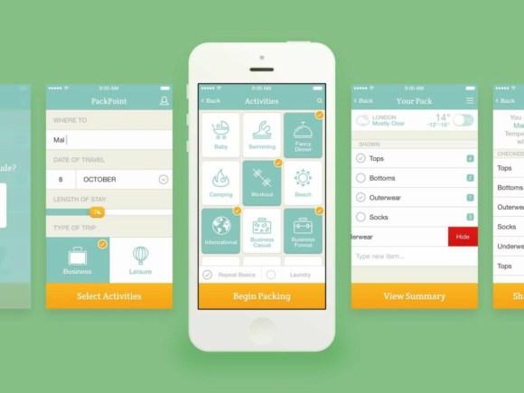 7 apps que facilitarán la planeación de tus viajes - packpoint11