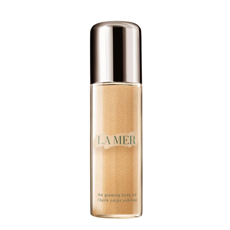 5 productos indispensables para una piel radiante - the-glowing-body-oil-la-mer