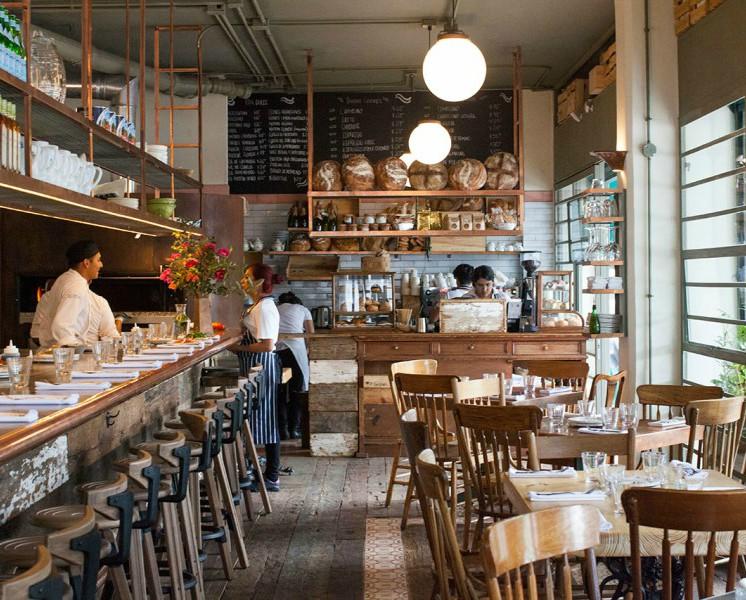 Los mejores restaurantes para este Día de las Madres - 11Lardo