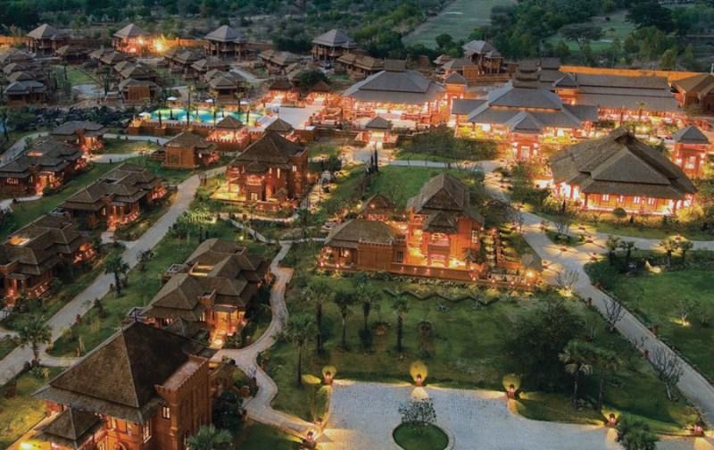 48 horas en Bagan - 1bagan-3