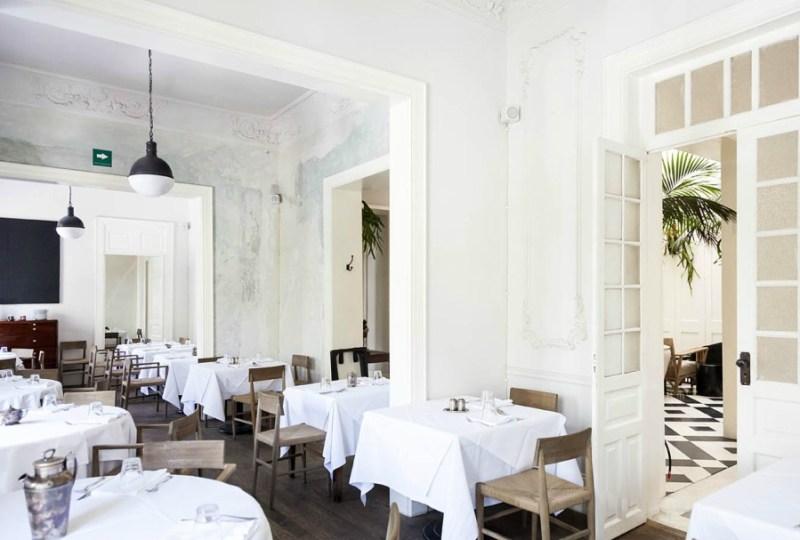 Los mejores restaurantes para este Día de las Madres - 1casavirginia