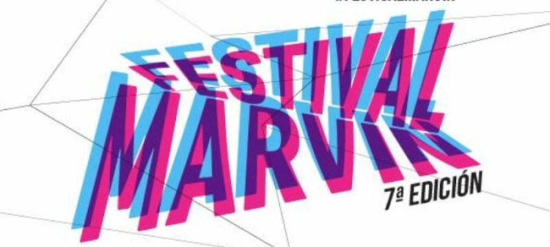 Fin de Semana 18 a 21 de mayo - 1festivalmarvin