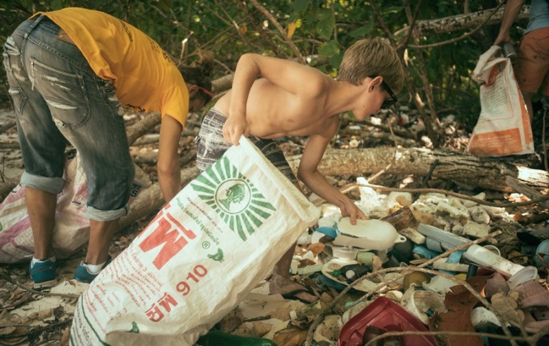 World Cleanup Day - 1foto7
