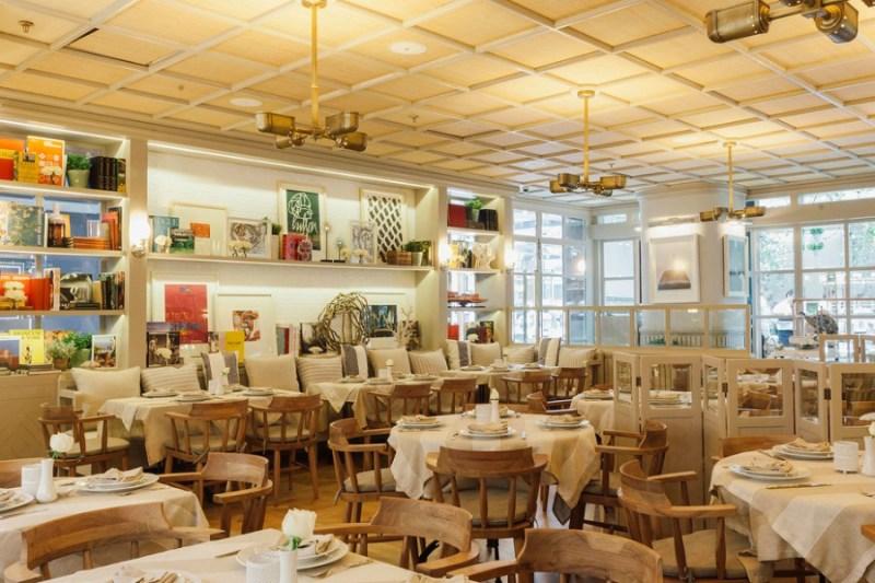 Los mejores restaurantes para este Día de las Madres - 1negroni