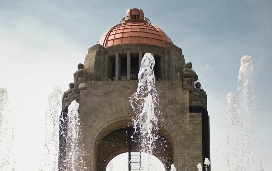 ABC: Colonias de México - 1portada