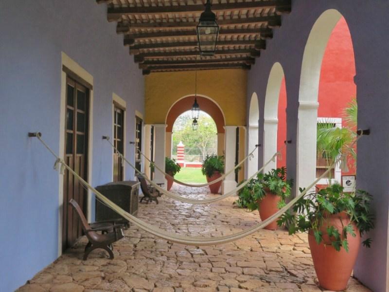 Un roadtrip alrededor de Yucatán - 1santarosa