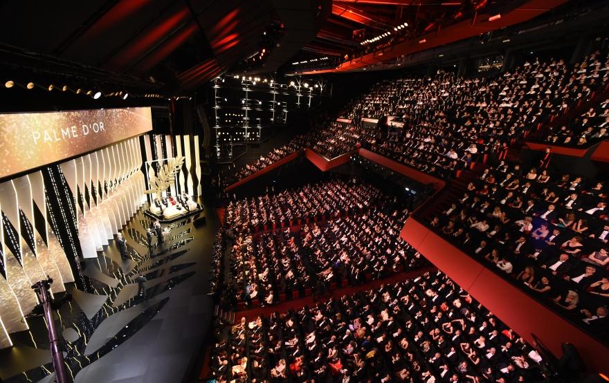Festival de Cannes 2017 - Cannes 1