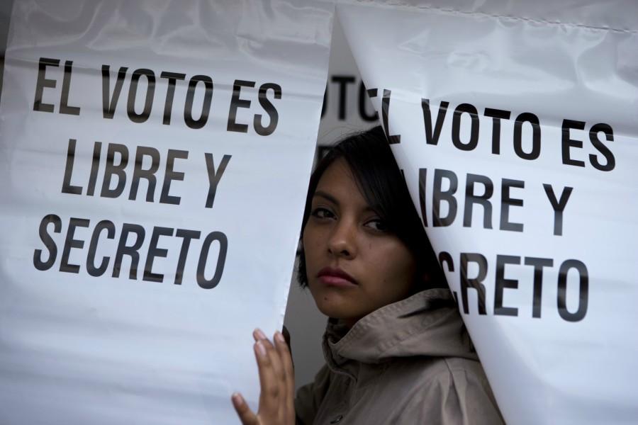 Las 5 cosas que necesitas saber sobre las elecciones del domingo pasado by Telokwento - 1elvoto