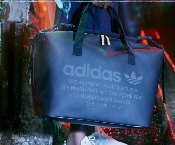 Adidas, más de un siglo marcando tendencia - 22adidas2