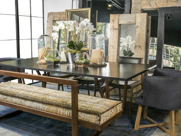 7 tiendas de decoraci n de interiores que debes conocer - Ultimo en decoracion de interiores ...