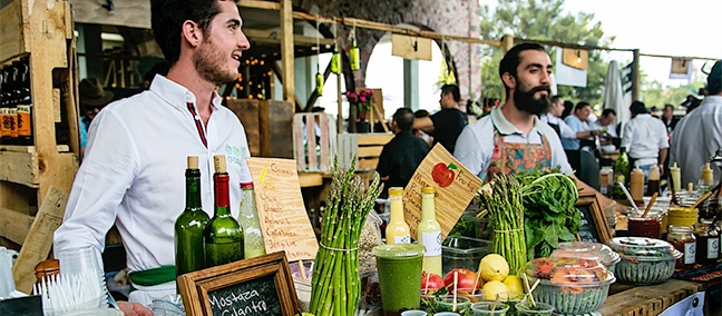 San Miguel Food Festival - foto-11