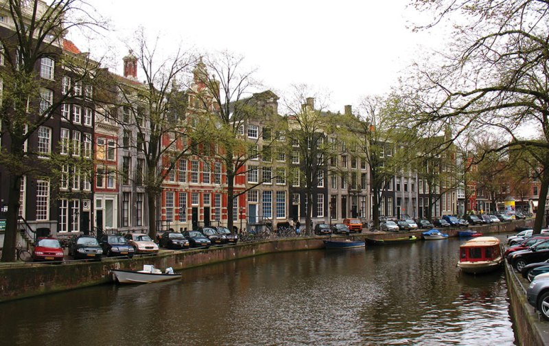 Miradas, hilos y puentes sobre Ámsterdam - amsterdam-foto5