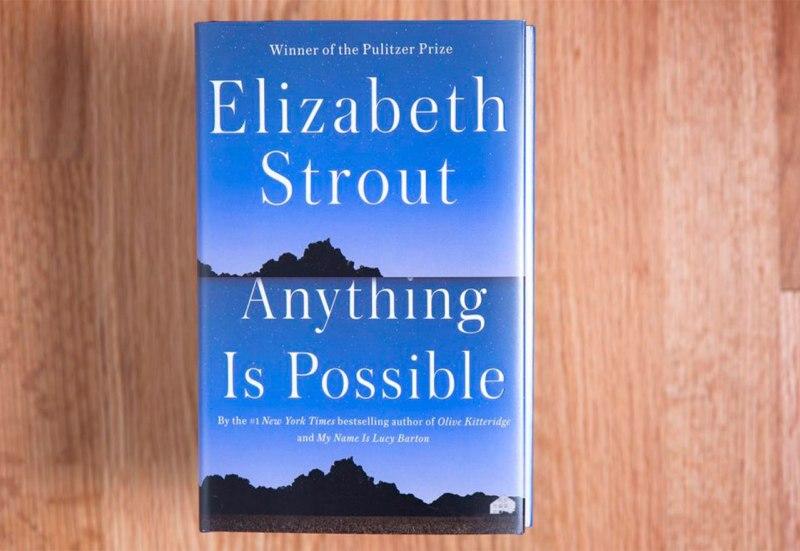 Libros para leer este verano  - anything-is-possible-final