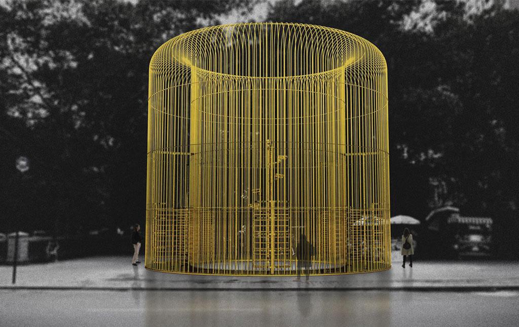 Arte público, la relación entre la ciudad y su gente - Arte publico -portada