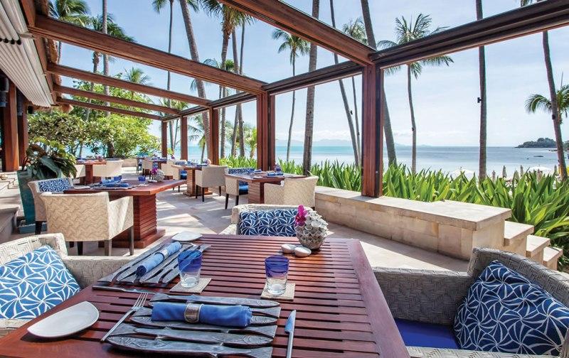 Four Seasons Resort Koh Samui en Tailandia - four-seasons-resort-koh-samui-foto9