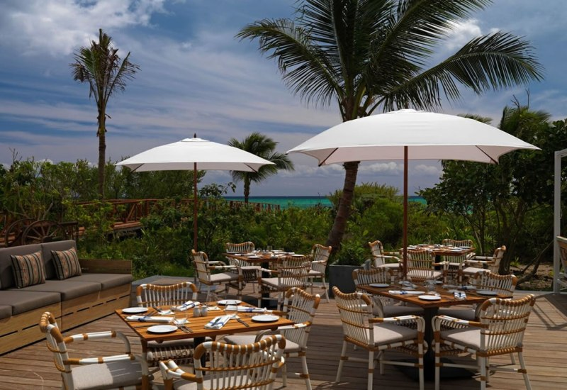 Único 20°87° Hotel Riviera Maya - hotel-univo-riviera-maya-2087-terrace-with-ocean-view