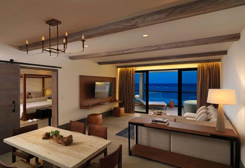 Único 20°87° Hotel Riviera Maya - hotel-univo-riviera-maya-estancia-suite