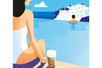 Nespresso intenso e leggero on ice - Nespresso Intenso e Leggero on ice