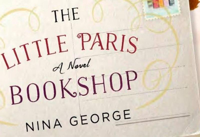 Libros para leer este verano  - the-little-paris-bookshop-final