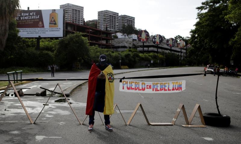 News Recap by Telokwento 21 de julio - venezuela-otra-vez