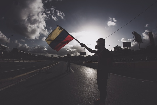 Venezuela: el país que dejamos en el olvido - venezuela