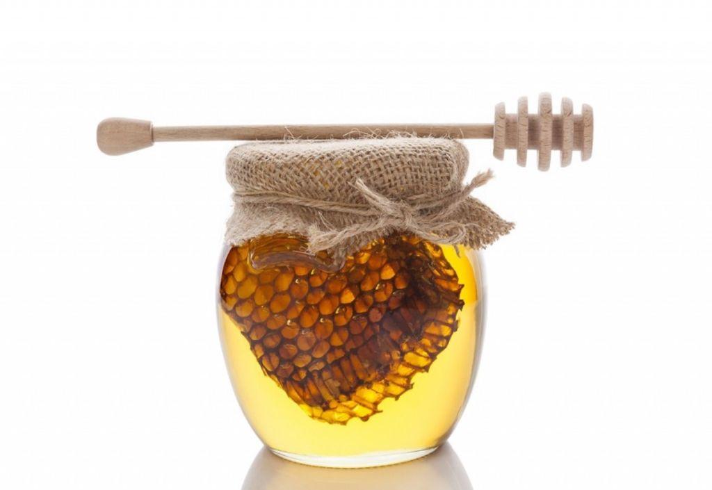 El secreto de la medicina milenaria: la miel - 1. miel portada