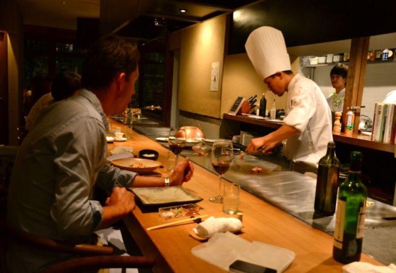 Excelentes restaurantes alrededor del mundo que seguramente no conoces - 2.-itoh-dining