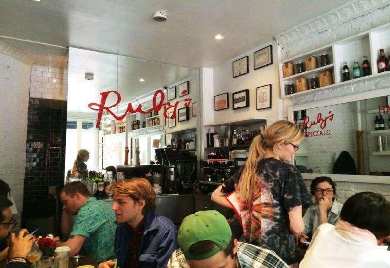 Excelentes restaurantes alrededor del mundo que seguramente no conoces - 6.-rubys-cafe