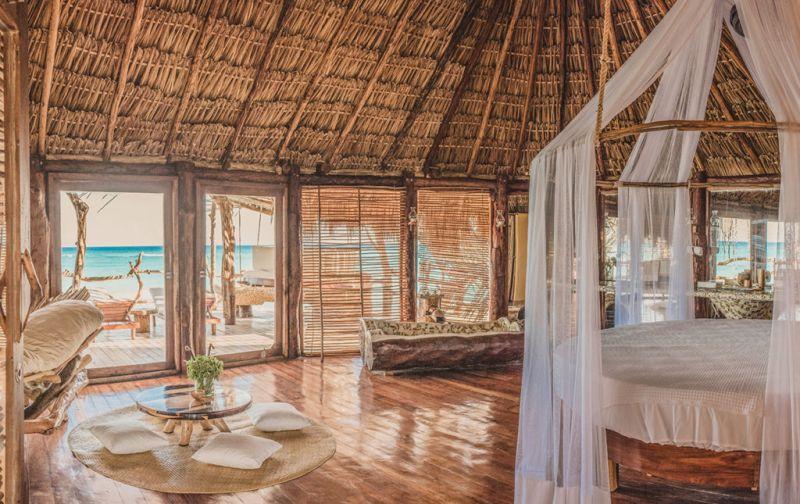 #HOTbooking: Azulik Tulum, el hotel más trendy de Tulum - azulik-tulum-hbweb02