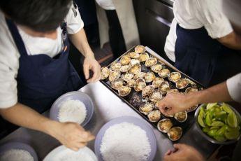 Gastromotiva preparó una exitosa cena en La Fonda Fina - gastromotiva 1 portada