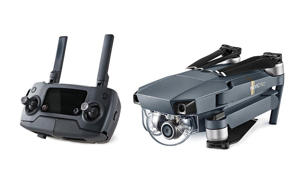 #HOTgadgets: Una lista de tendencias tecnológicas, desde drones hasta el nuevo Samsung Galaxy y el Nintendo Switch. - Hotgadgets - foto1