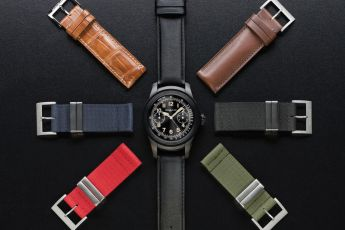 #HOTwatch: Montblanc Summit Collection un reloj digital, vintage y deportivo a la vez - Montblanc Summit - portada