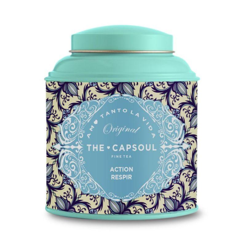 The Capsoul, Amo tanto la vida - 2.-the-capsoul