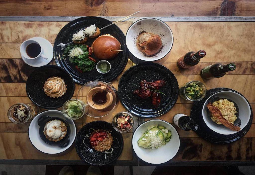 The Backyard, el delicioso restaurante de comida americana en la Ciudad de México - 4. The Backyard portada