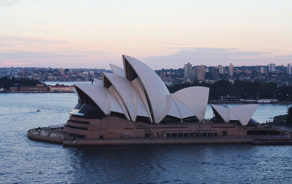 #48HORAS en Sídney, conoce todo aquello que no te puedes perder en tu próxima visita a este exótico destino. - 48HORAS Sidney - PORTADA