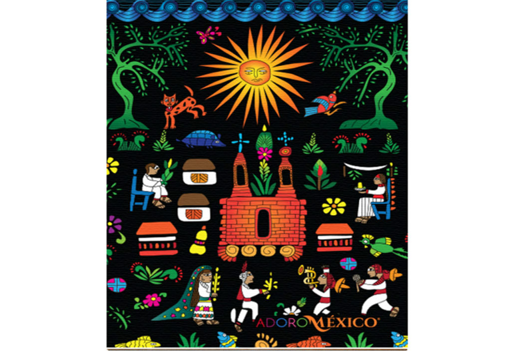 Adoro México, la marca que dice con voz fuerte y clara: me encanta este país - Adoro-Mexico-portada