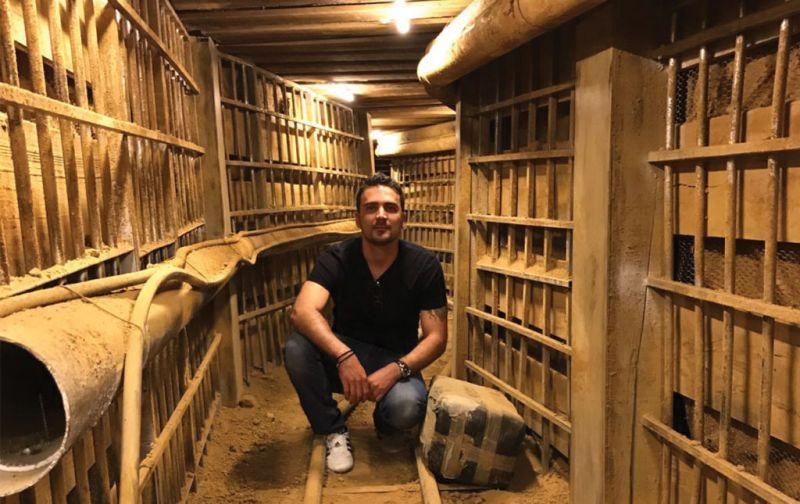 Theater and Cinema. Daniel Posada, el productor detrás de la nueva serie El Chapo - daniel-posada-2