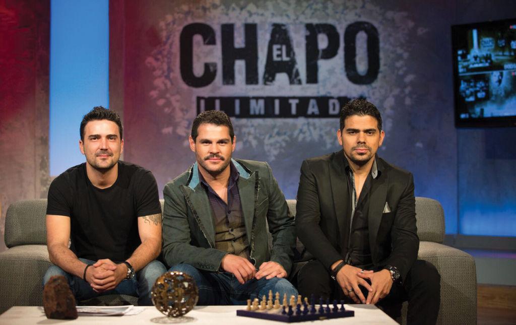 Theater and Cinema. Daniel Posada, el productor detrás de la nueva serie El Chapo - DANIEL-POSADA-PORTADA