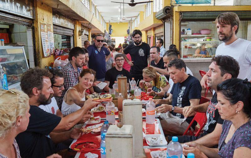 #HOTgourmet Hokol Vuh, un proyecto gastronómico liderado por René Redzepi y Roberto Solís en Yucatán. - hokol-vu-hv-2