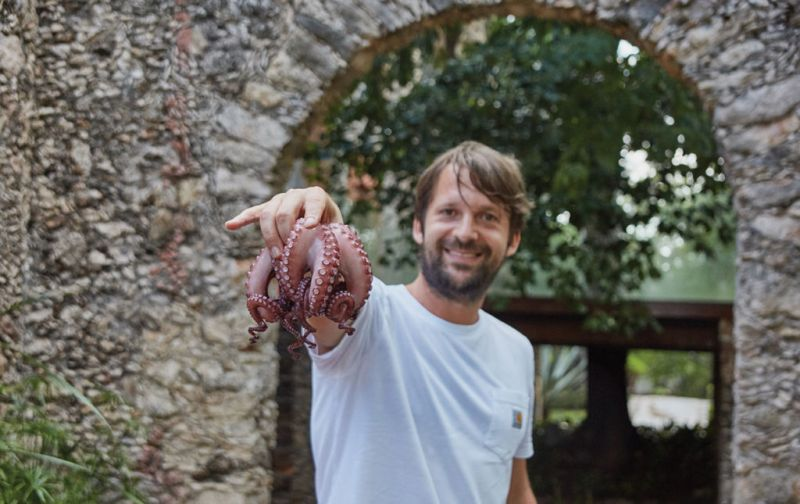 #HOTgourmet Hokol Vuh, un proyecto gastronómico liderado por René Redzepi y Roberto Solís en Yucatán. - hokol-vu-hv-4