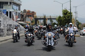 Jetsetter Indian Chief, Dark Horse Motorcycle - Indian Chief Dark Horse - PORTADA