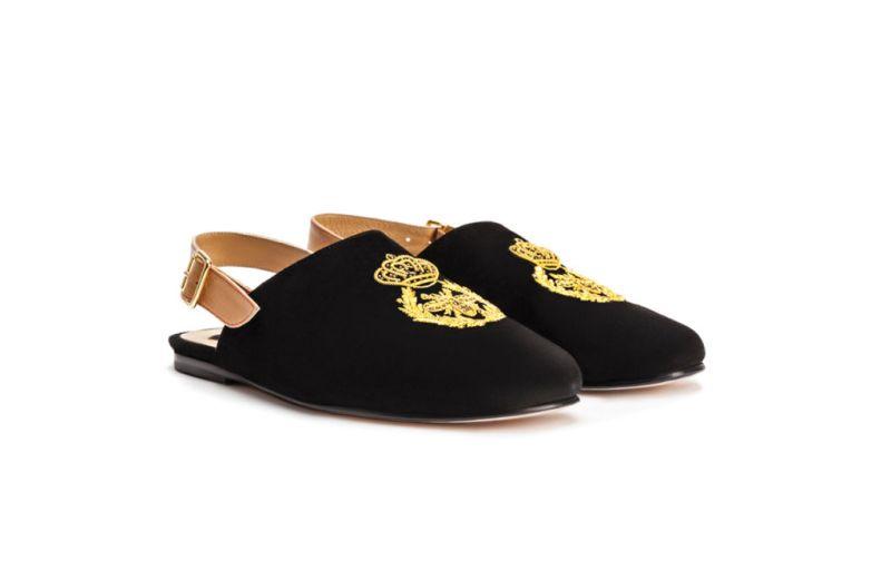 #HOTfashion. Macaria Taller, zapatos a la medida. - macaria-taller-5