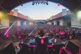 Sónar, un evento musical en Barcelona. - Sonar festival SYB-1