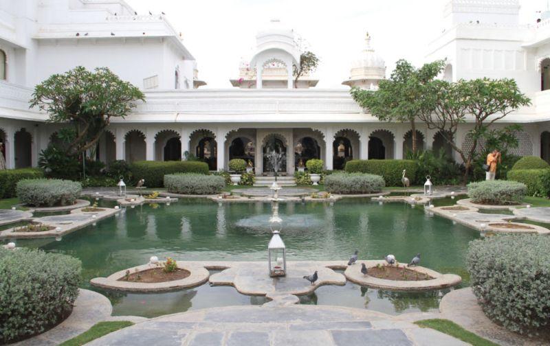 #GLOBETROTTER Udaipur, una vida de Maharajá. - udaipur-3