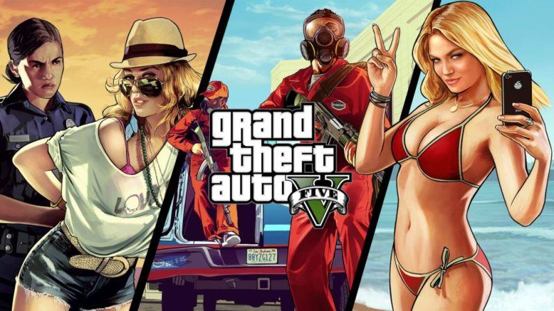 Los mejores videojuegos de los noventas. - 10.-Grand-Threft-Auto
