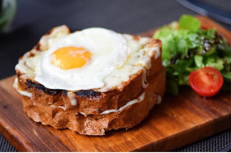 Los mejores lugares para desayunar en la CDMX - Blanco-Bistro