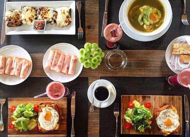 Mejores lugares para desayunar en el df - Carolo-portada-
