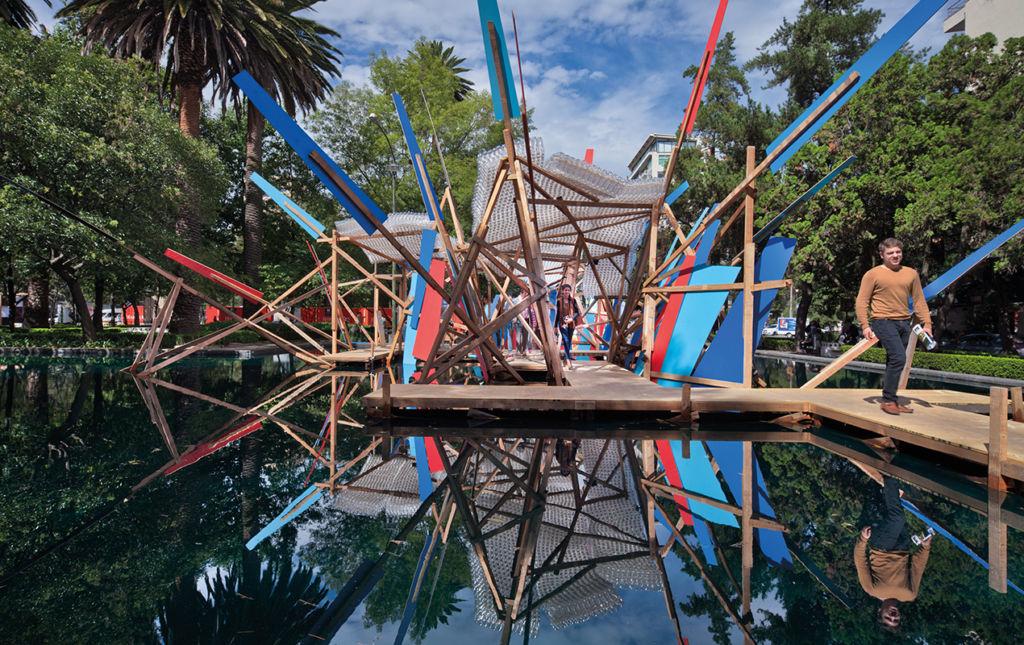 Design Week México la evolución de un evento hacia una organización multidisciplinaria - DESIGNWEEK-PORTADA
