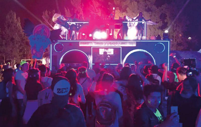 DJ Rommel, música, energía y vida - DJROMMEL-3