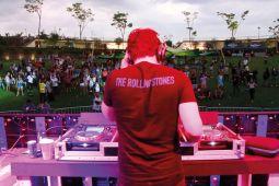 DJ Rommel, música, energía y vida
